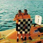Yellow Shirt, Yellow Boat